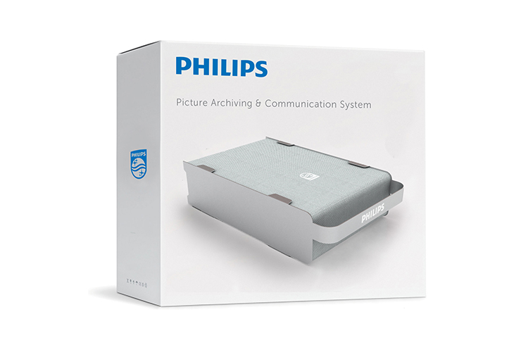 Philips iVault